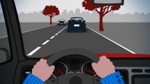 Regular Practicing help in passing your driving test